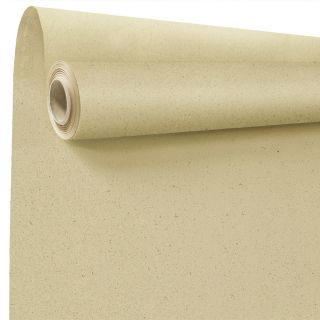 Recycled Fibre and Grass Paper Roll 80g/m2 .80 x 40m