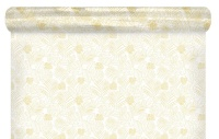 Jungle Beige Cellophane Roll 0.80 x 100m